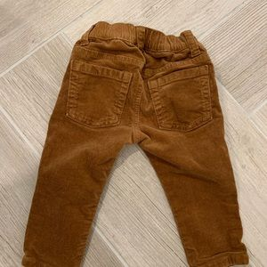 Gymboree Bottoms - Gymboree skinny corduroy pants